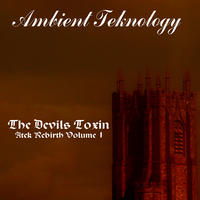 The Devils Toxin - Atek Rebirth Vol 1