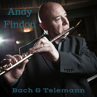 Bach and Telemann by Andy Findon