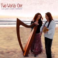 [Two Worlds One by Aryeh Frankfurter and Lisa Lynne]