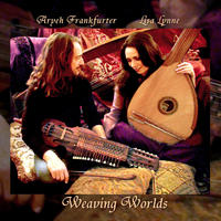 Weaving Worlds by Aryeh Frankfurter and Lisa Lynne