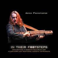 In Their Footsteps by Aryeh Frankfurter