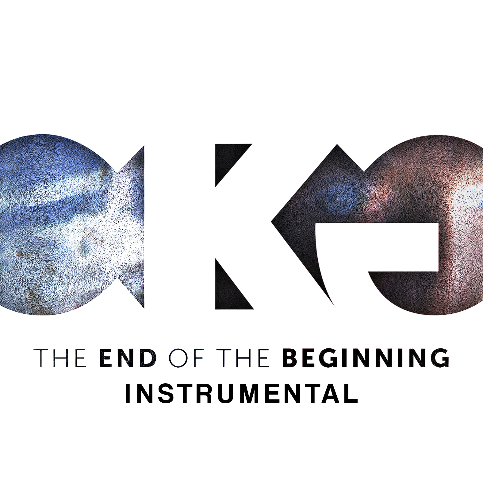 The End of the Beginning Instrumental : Cancer Killing Gemini