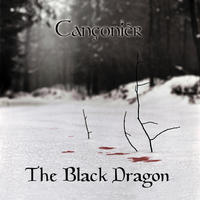 [The Black Dragon by Canconier]