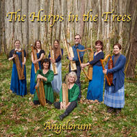 [Angelorum - The Harps in the Trees by Cheryl Ann Fulton]