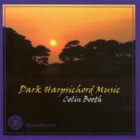 Dark Harpsichord Music