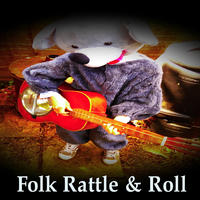 [Folk Rattle Roll by Conway Hambone]