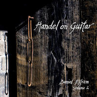 [Handel on Guitar Volume 2 by Daniel Estrem]