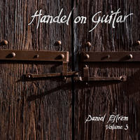 [Handel on Guitar Volume 3 by Daniel Estrem]