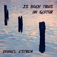 [JS Bach Trios on Guitar by Daniel Estrem]