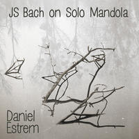 [JS Bach on Solo Mandola by Daniel Estrem]