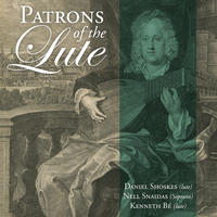 [Patrons of the Lute by Daniel Shoskes]