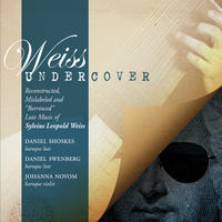 [Weiss Undercover by Daniel Shoskes]