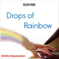 Drops of Rainbow by Dmitry Krasnoukhov
