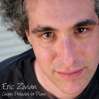 [Chopin Preludes for Piano by Eric Zivian]