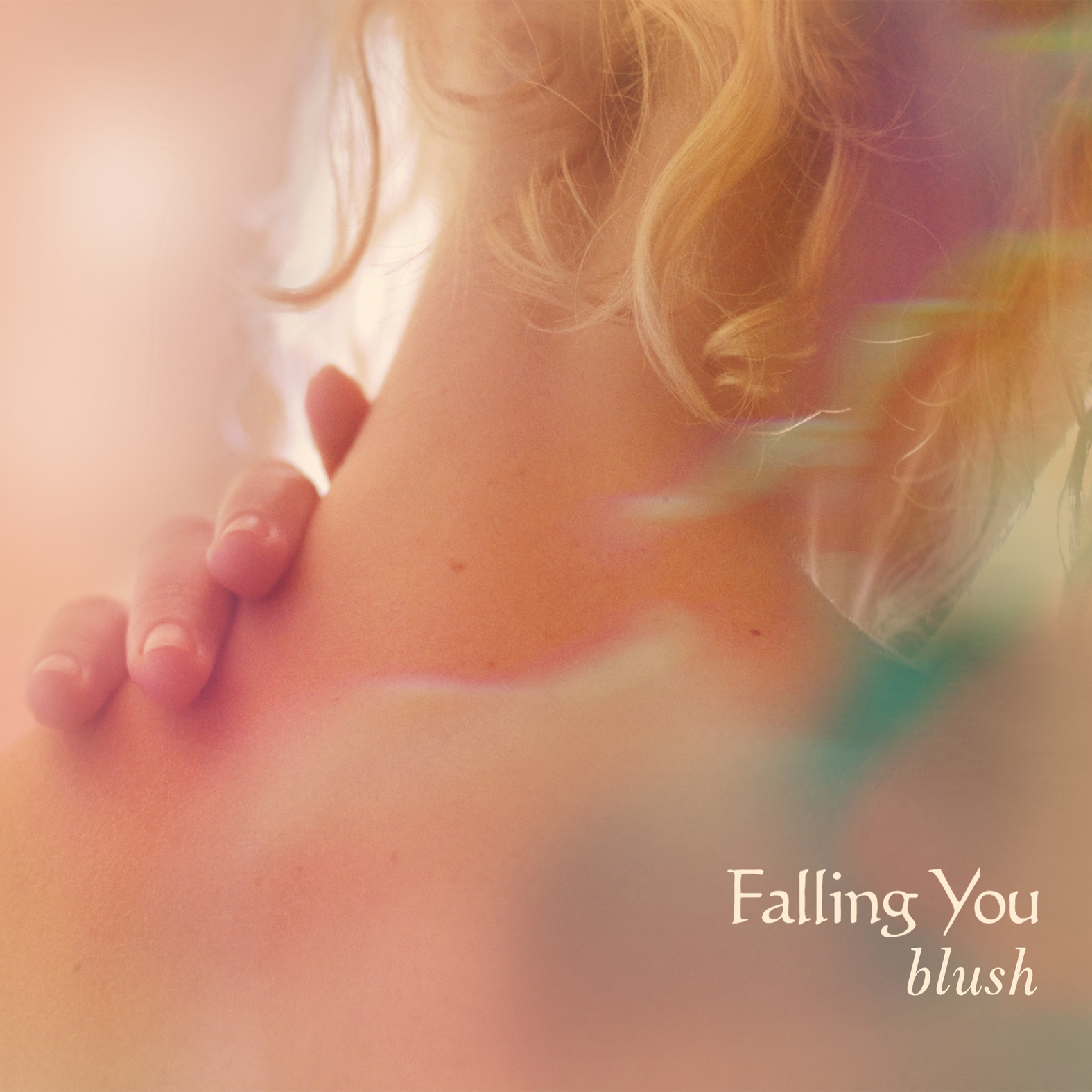 Blush By Falling You