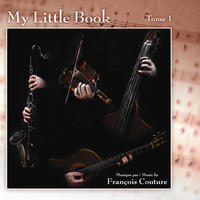 [My Little Book, Tome 1 by Francois Couture]