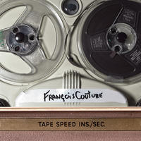 [Tape Speed by Francois Couture]