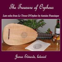 Le Tresor dOrphee by Antoine Francisque
