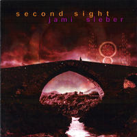 Jami Sieber - Second Sight (1998)