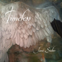 Timeless_ by Jami Sieber
