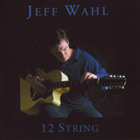[12 String by Jeff Wahl]