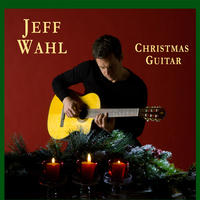[Christmas Guitar by Jeff Wahl]