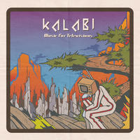 Music for Televisions by Kalabi
