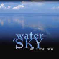 [Water and Sky by Kourosh Dini]