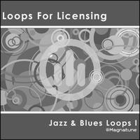 Jazz and Blues Loops 1
