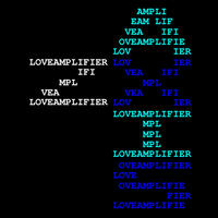 Z Axis by Love Amplifier