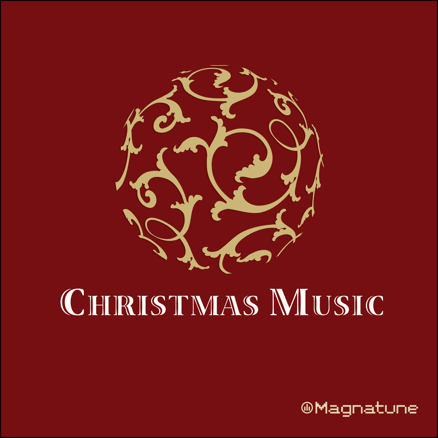 christmas music by magnatune compilation