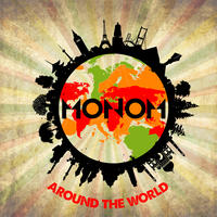 [Around the World by Monom]