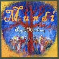 Apple Howling by Mundi