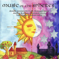 [Music of the Spheres by Music of the Spheres]