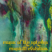 [Musical Evolution by Music of the Spheres]
