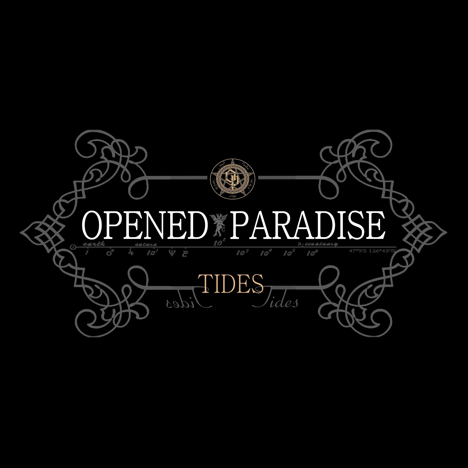 opened paradise intense goth rock from an ancient city