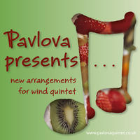 [New arrangements for wind quintet by Pavlova Wind Quintet]