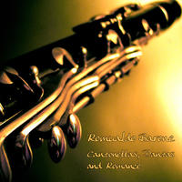 [Canzonettas, Danzas and Romance by Romualdo Barone]