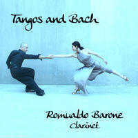 [Tangos and Bach by Romualdo Barone]