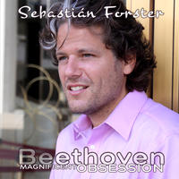 [Magnificent Obsession vol 8 - Beethoven Sonatas by Sebastian Forster]