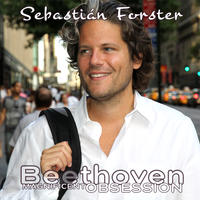 [Magnificent Obsession vol 9 - Beethoven Sonatas by Sebastian Forster]