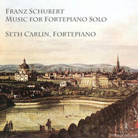 Schubert - Works for Solo Fortepiano