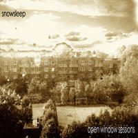 [Open Window Sessions by Snowsleep]