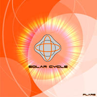 [Flare by Solar Cycle]
