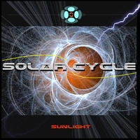 [Sunlight by Solar Cycle]