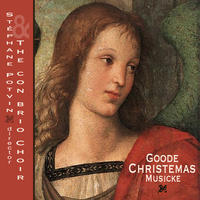 Goode Christemas Musicke