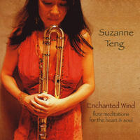 [Enchanted Wind by Suzanne Teng]