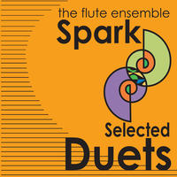 [Selected Duets by Takashi Matsuishi Spark]