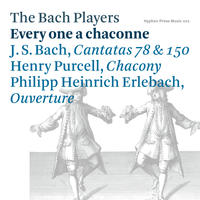 [Every One a Chaconne by The Bach Players]
