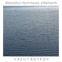 [Relaxation techniques - 4 Elements by Vasily Boykov]